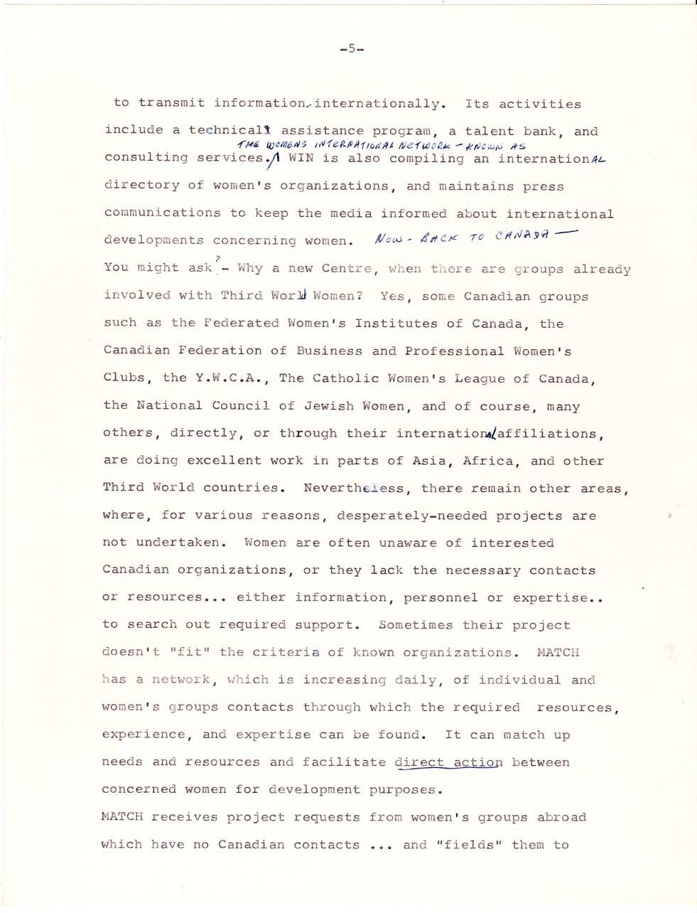 MATCH - Page 5