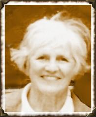 Aline Margaret Gregory Wainwright (nee MacGregor)