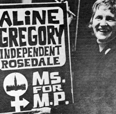 1972 Campaign